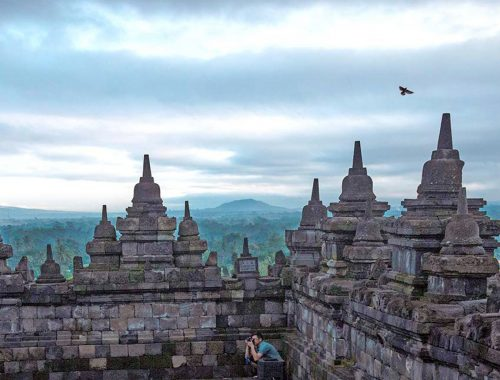 Borobudur-&-Diamond-Cutter-54