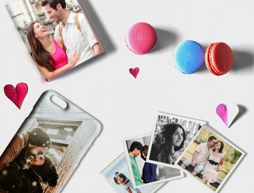 Creative Photo Gift Ideas for Valentine Day
