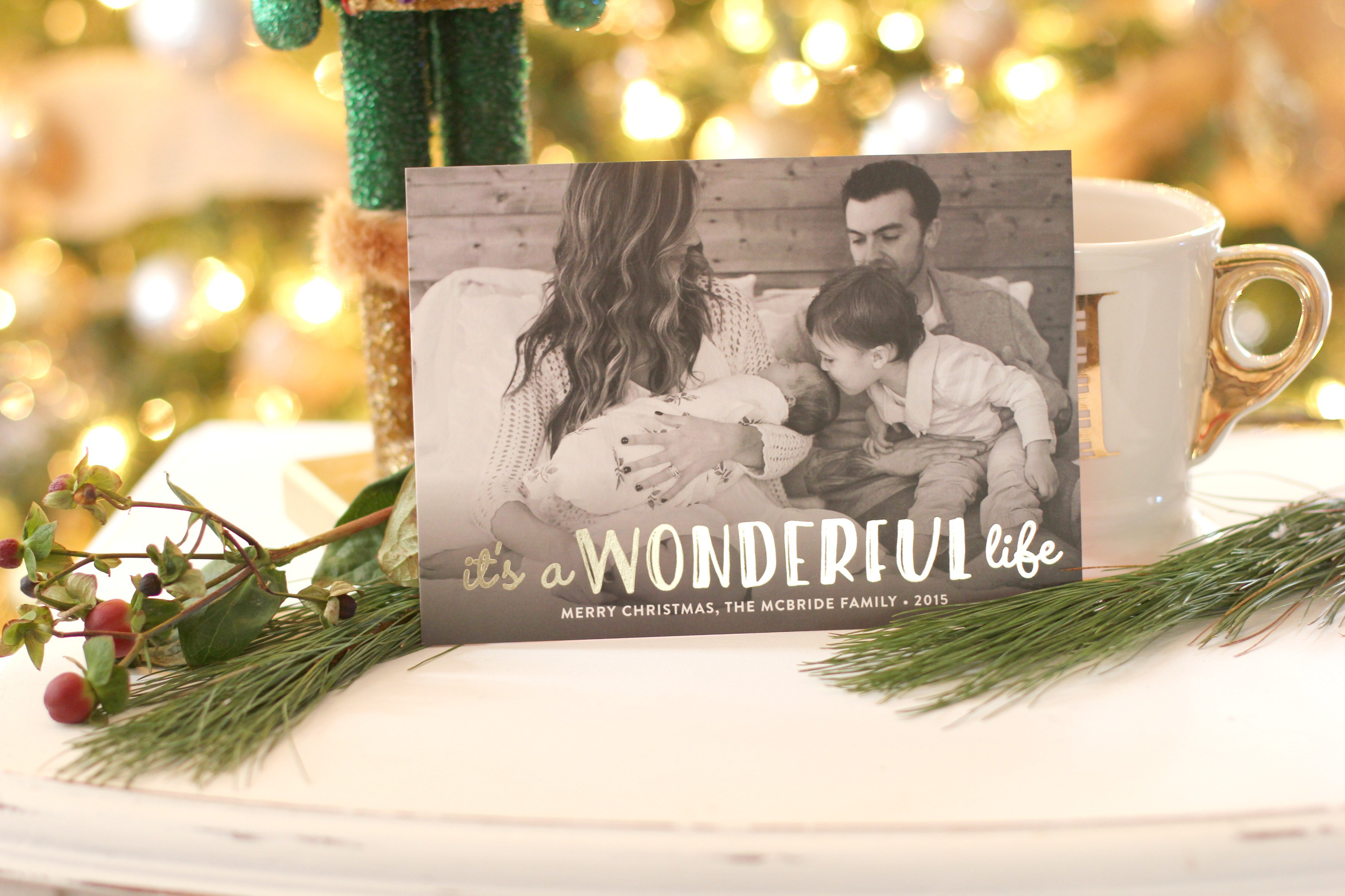 Christmas Card Ideas - Photojaanic 6