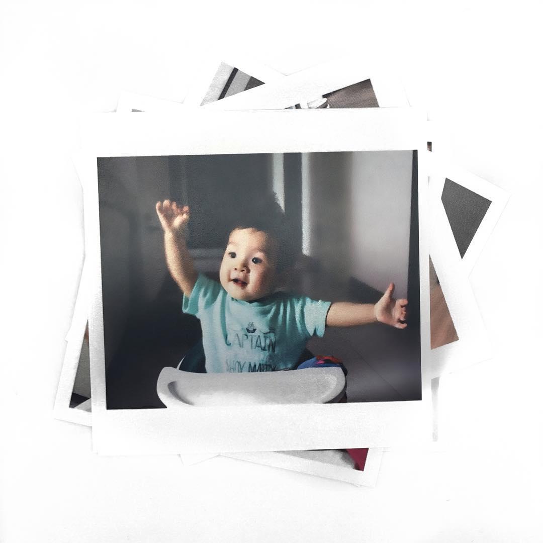 Photo Prints of Baby