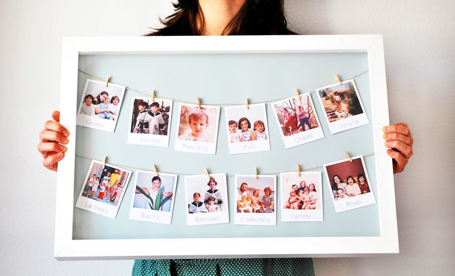 retro ideas - retro display ideas - retro picture ideas (4)