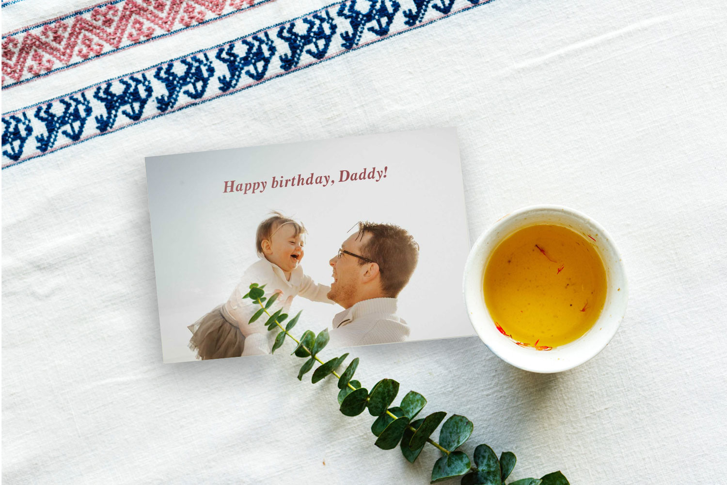 DIY birthday cards - ideas and tips (5)
