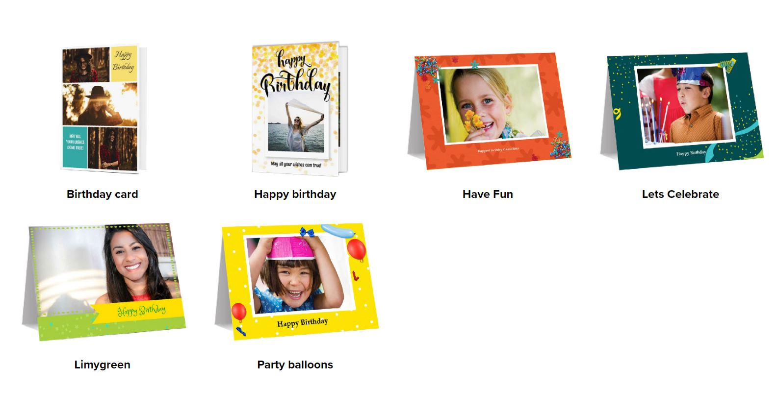 DIY birthday cards - ideas and tips (7)