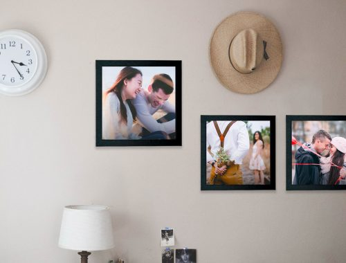 Best anniversary gifts for wife - Photojaanic