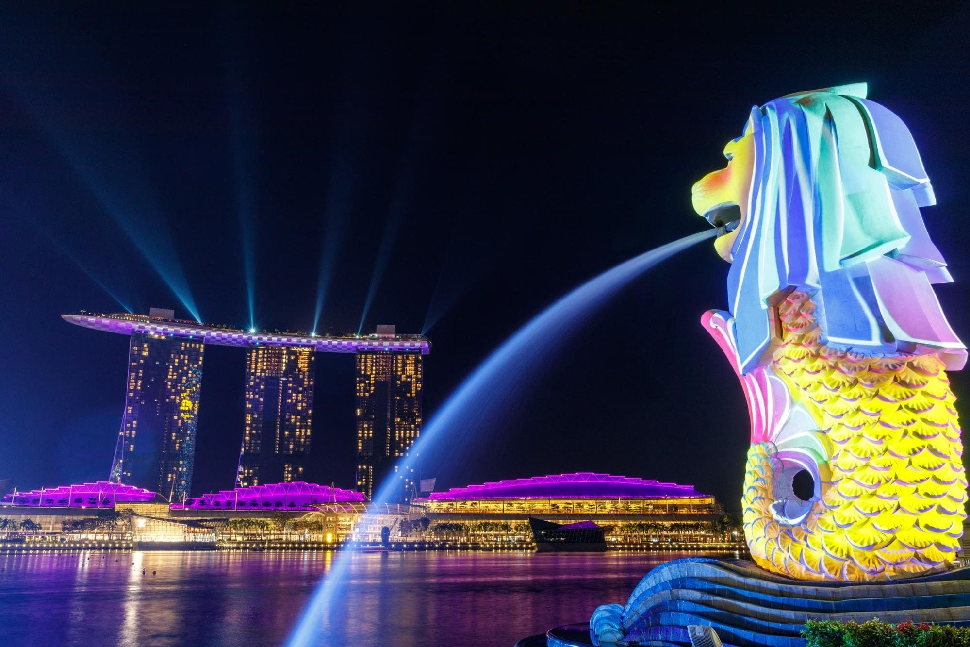 singapore photography spots