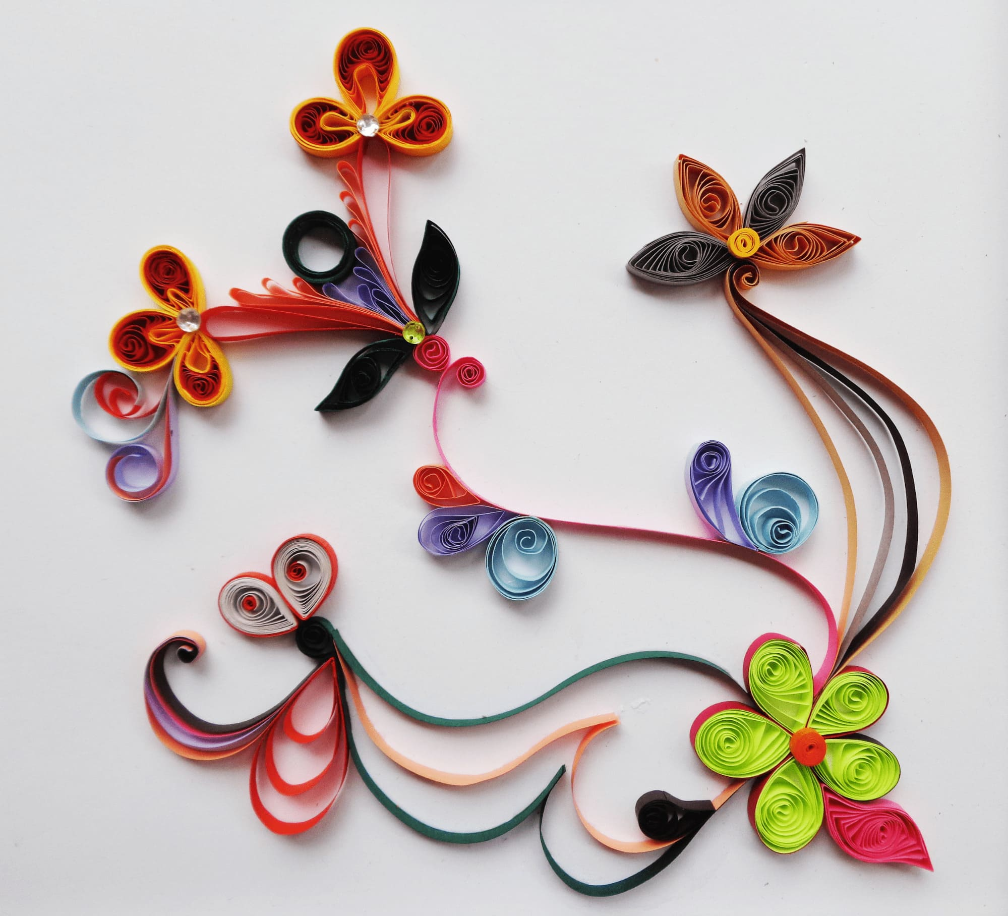 Quiling Craft Ideas