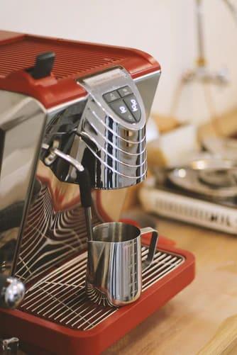 Coffee Maker Gift