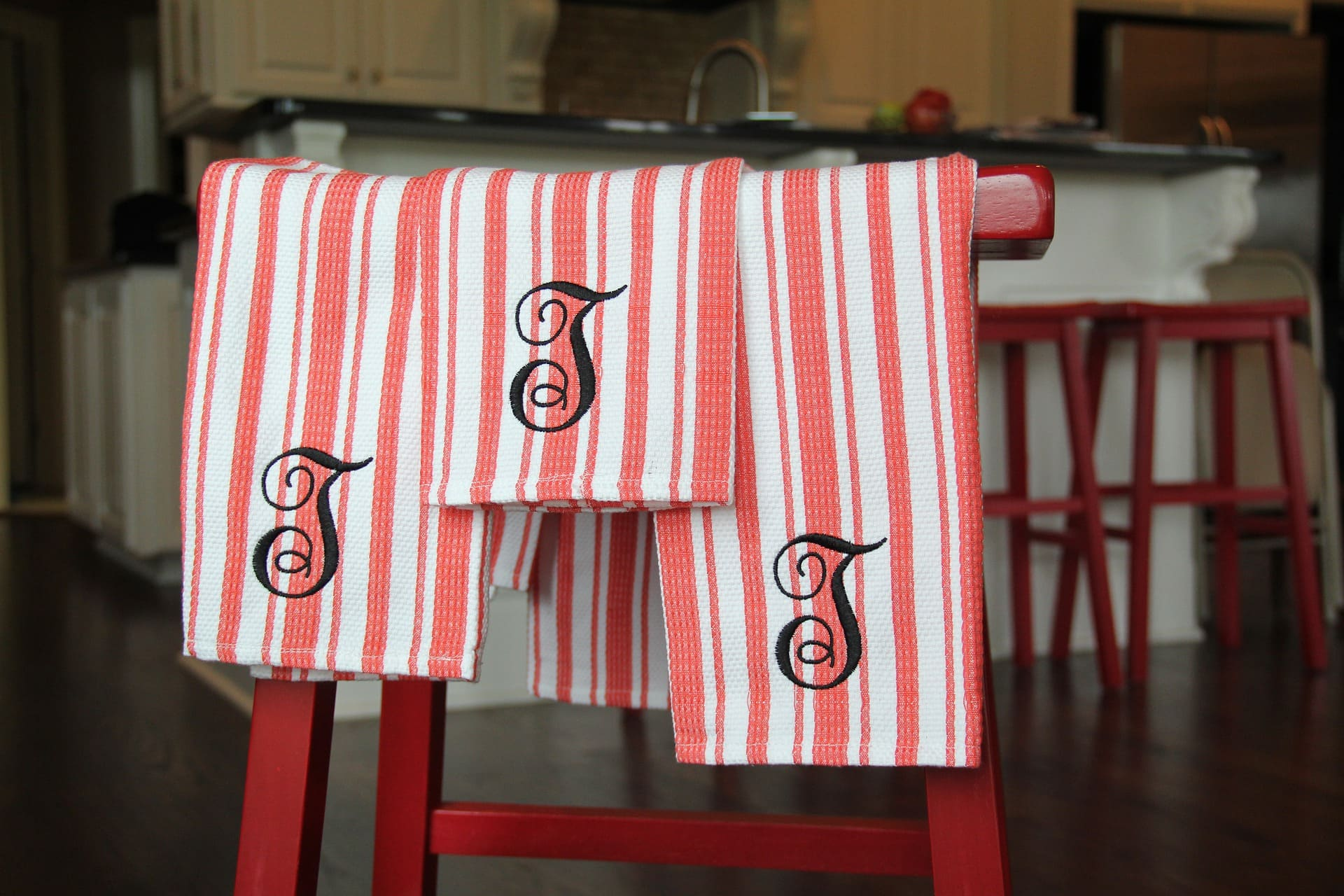 Customized Towel for her
