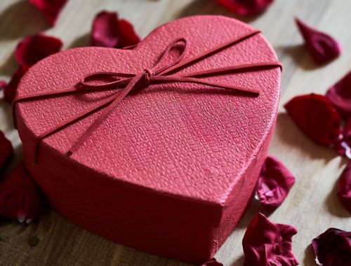 Valentine day gift ideas