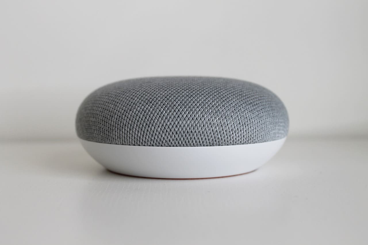 Google Home electronic gadgets