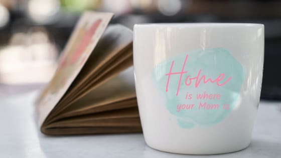 Special customized photo mugs