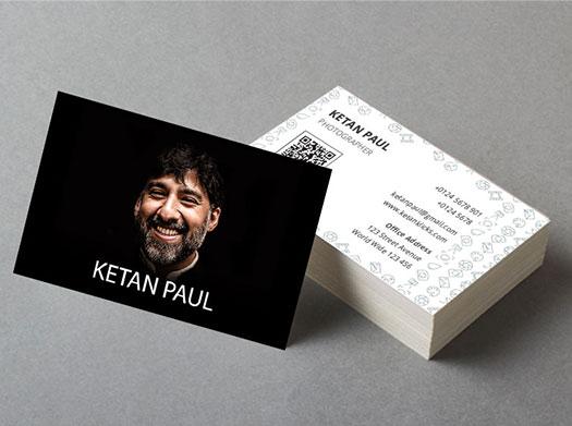 business card printing singapore