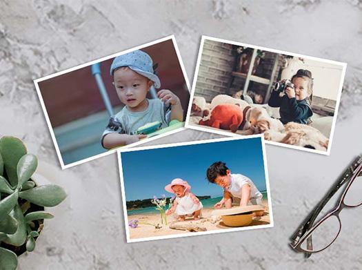 mini prints photo