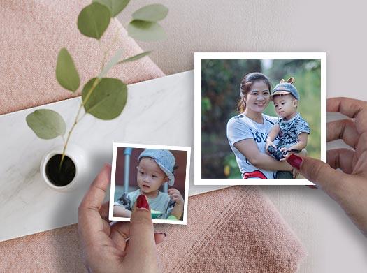 print instagram photos singapore