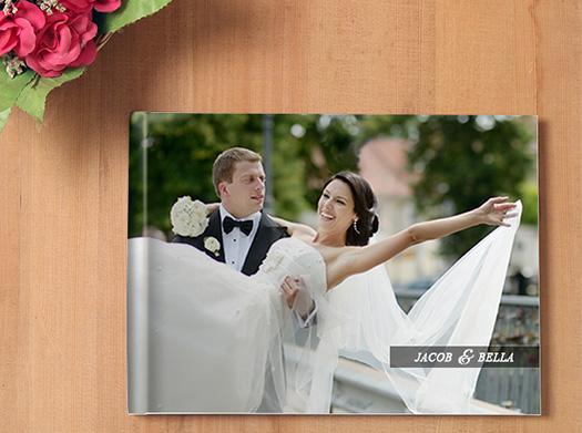 wedding album maker