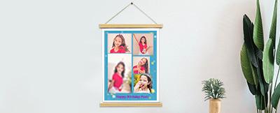 Table Photo Frames