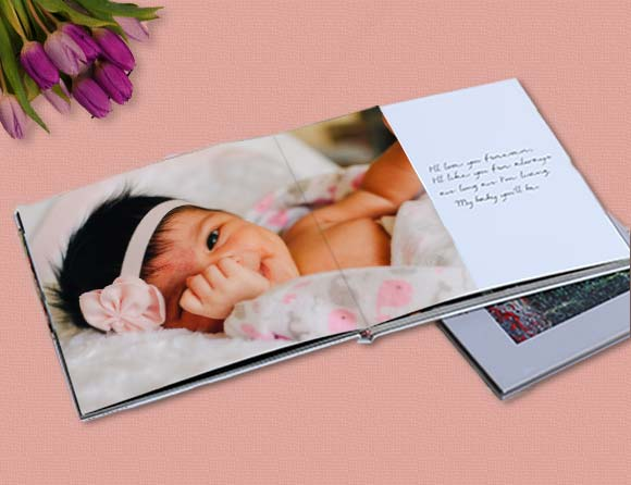 baby photo albums in SIngapore