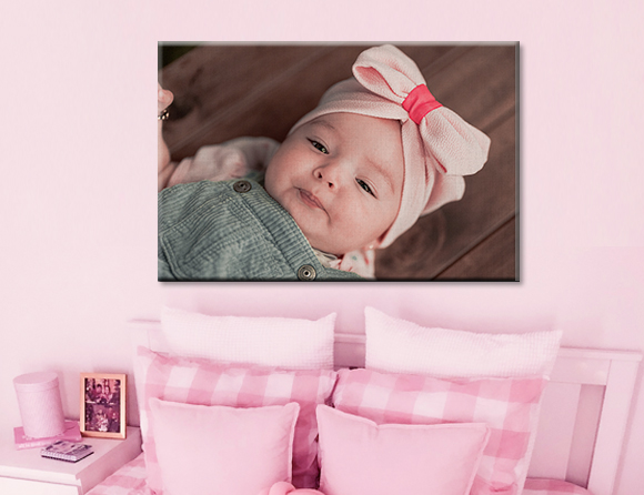 buy online canvas prints in Singapore