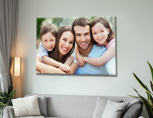reasonable prices for Canvas prints