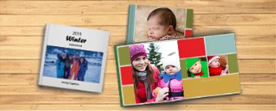 Excellent photobook designs
