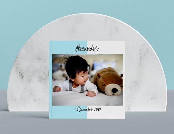 personalized hardcover photobooks