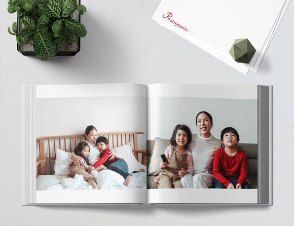 memories on hardcover photobooks
