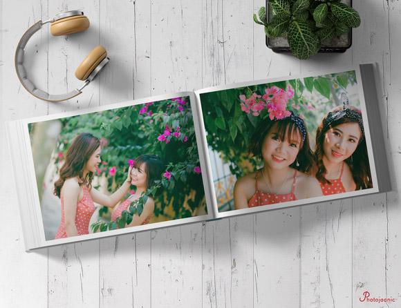 make memories on hardcover photobooks