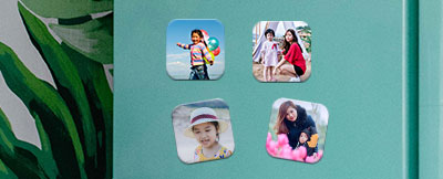 latest photo magnets in Singapore
