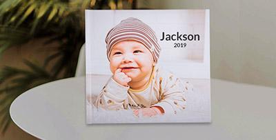 hardcover photobook printing in Singapore