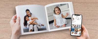 best softcover photobooks in Singapore