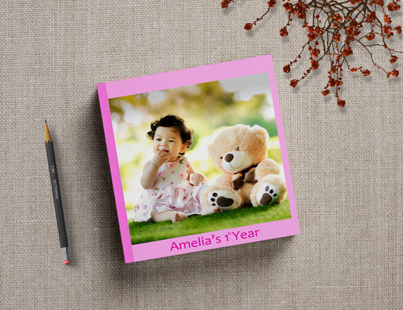 order softcover photobooks at your doorstep