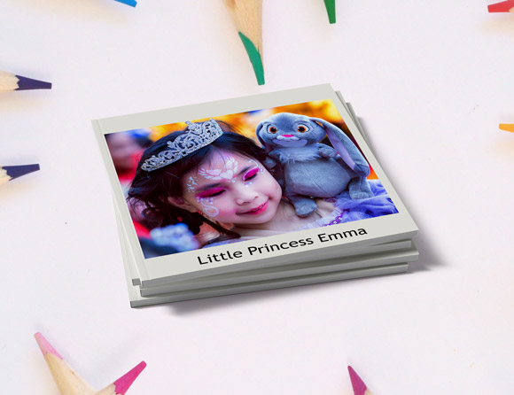 personalized softcover photobooks online