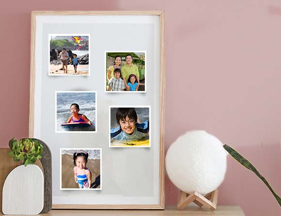 highest quality square photo prints
