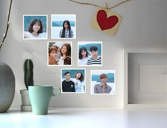 frame square photo prints online