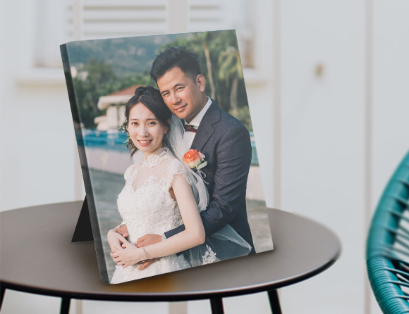 table photo frames in Singapore