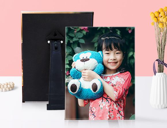 Singapore's best table photo frames online