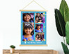 print wall hanging poster online