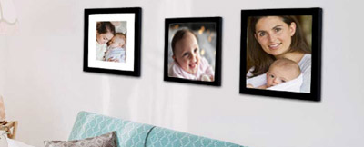 online photo frame maker and delivery