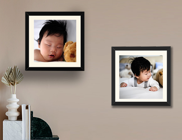 buy wall frames in Singapore