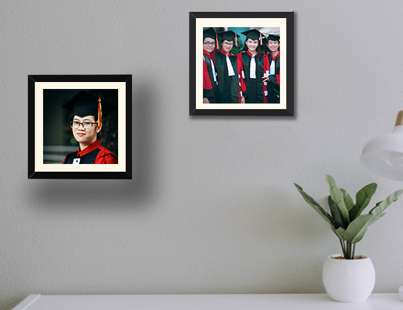 personalized wall photo frames online